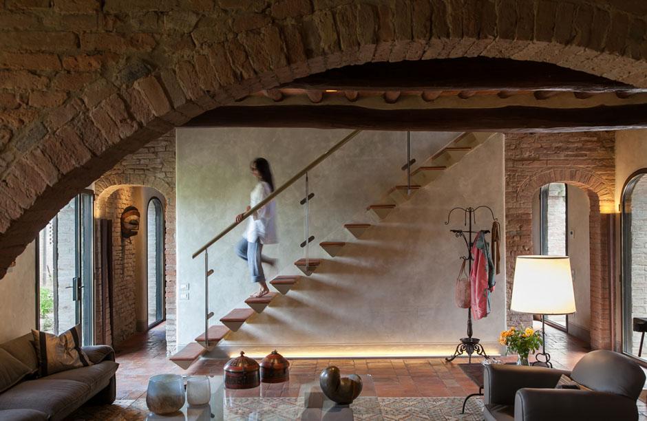Illuminazione casale campagna: agriturismo in affitto casa di