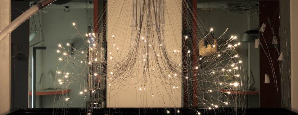 Polverini Lampadari Lo Showroom