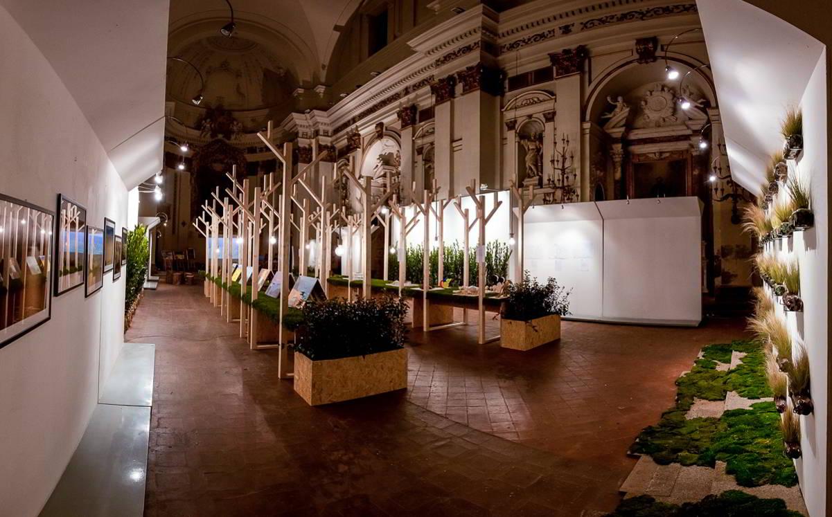 Naturalmente architettura polverini lampadari for Polverini arredamenti