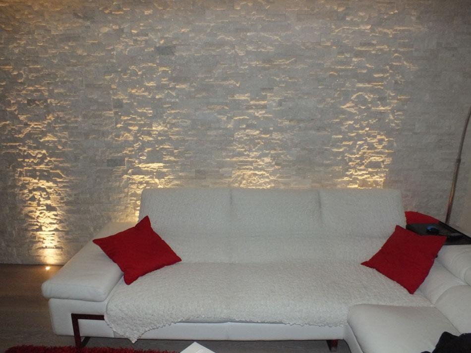 Illuminazione casa in città polverini lampadari