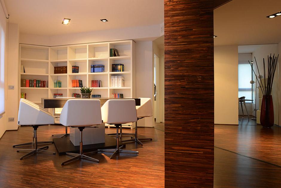Arredamento Studio Legale. Home Ue Progetto E Arredo Ue Un Cuore Liberty Per Lo Studio Legale Ue ...