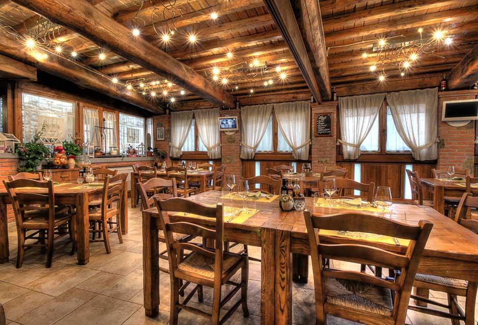 Progetto Illuminazione Ristorante : Errori da evitare per illuminare il tuo ristorante impianti