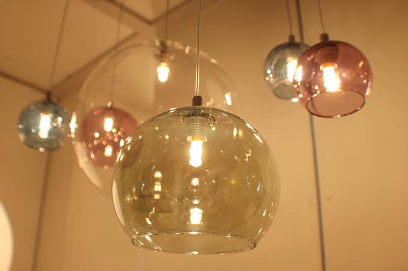 Lampadario sospensione illuminazione emporio della luce vignola